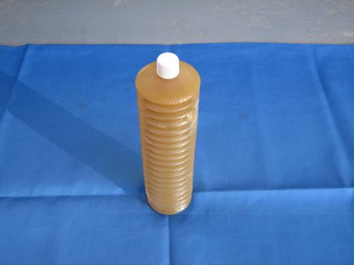 润滑脂包装管